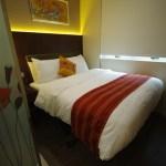 Review of Hotel Clover 5 Hong Kong Street, Singapore