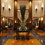 Hotel Review: My Fantastic Stay at The Sukhothai Hotel Bangkok