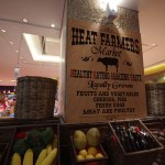 What's New at Edsa Shangrila's HEAT