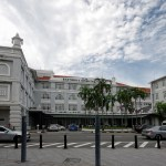 The Grandeur of Penang's Eastern and Oriental Hotel