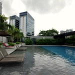 Hotel Review: Ramada Singapore at Zhongshan Park