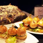 Sunday Superbrunch at HEAT in EDSA Shangri-la