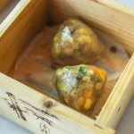 Dimsum Brunch at Cherry Garden (Mandarin Oriental Singapore)