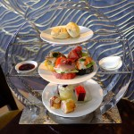 Afternoon Tea at Connect Lounge, Marco Polo Ortigas Manila