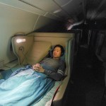 Flight Review: Singapore Airlines Airbus A380 Business Class – Still One of the Widest Out There