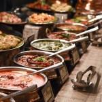 Indian Food Festival at Melt Cafe, Mandarin Oriental Singapore (2017)