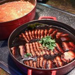 Refreshed Makan Makan Buffet at Edge, Pan Pacific Singapore (Saturday Lunch)