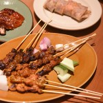 Straits Kitchen Buffet at Grand Hyatt Singapore