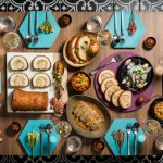 Guide to Singapore Hotel Christmas Buffets, Brunches and Dinners – 2017 Edition