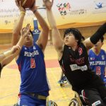 IWBF Asia Oceania Qualifying Tournament for the U23 World Championships to take place in Bangkok