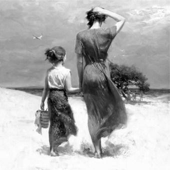 Ιστορία για μαμάδες και κόρες