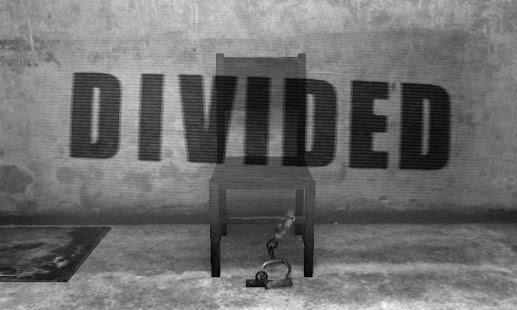 脱出ゲーム DIVIDED-監禁された部屋からの脱出-