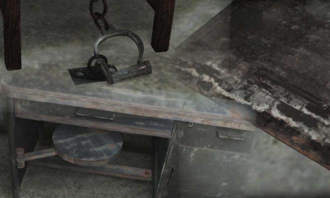 脱出ゲーム DIVIDED-監禁された部屋からの脱出-画像1