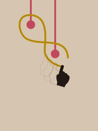 物理パズルアプリ pullballs