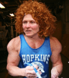 JoAnne Kloppenburg Carrot Top