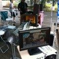 Team Guy's Ustream Studio