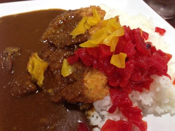 Biwako Curry