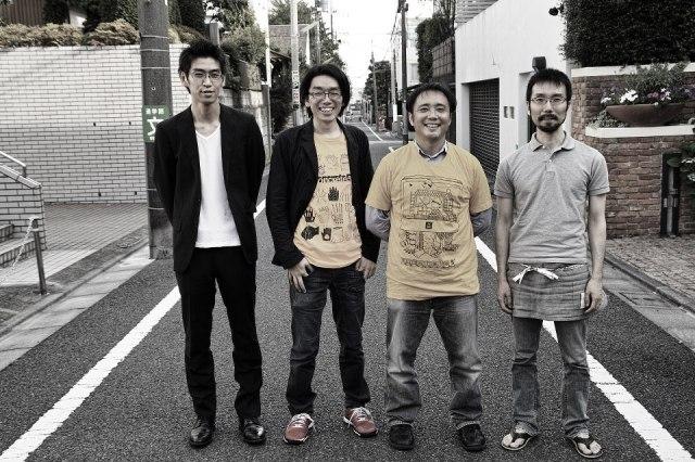 コンクリートファイブジャパン株式会社設立記念写真