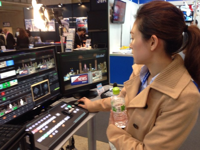 Datavideo TVS-1000