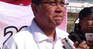 Dirut PT KAI, edi Sukmoro  jabartoday.com/erwin adriansyah