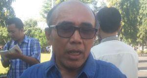 Drs. Uri Syam, SH., MH., Ketua Yayasan Pendidikan Sang Adipati Kuningan (Jabartoday.com)