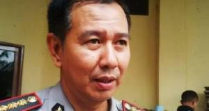Kapolrestabes Bandung Kombes Winarto