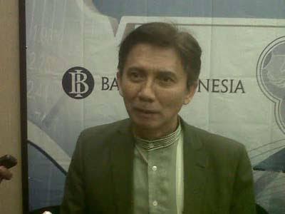 Ketua HLKI Jabar-Banten-DKI Jakarta, Firman Turmantara jabartoday.com/net