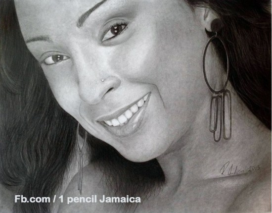 Alaine Laughton Jamaican singer concerts