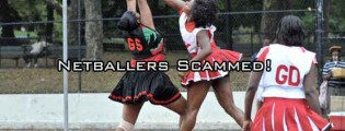 Jamaican netballers conned by Montego Bay Scam Artist