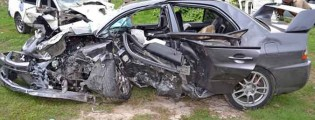 1-yr-old among three dead in St Ann collision