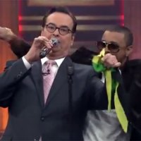 """Shaggy Makes History on The Tonight Show with """"Shaggy Off"""" (Video)"""