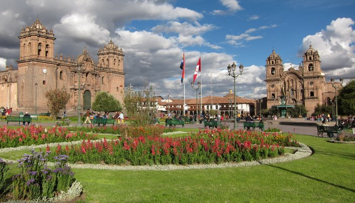 How to Survive Cuzco on a Budget