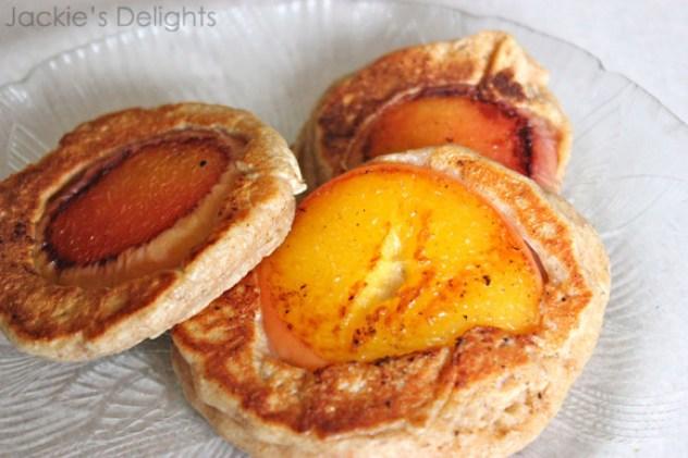 peach pancakes.6