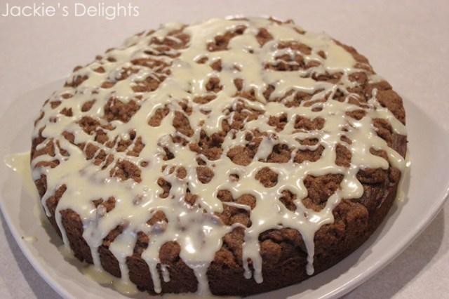 pumpkin crumble cake.3