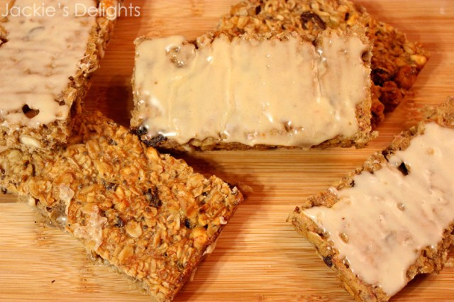 soft banana granola bars.1
