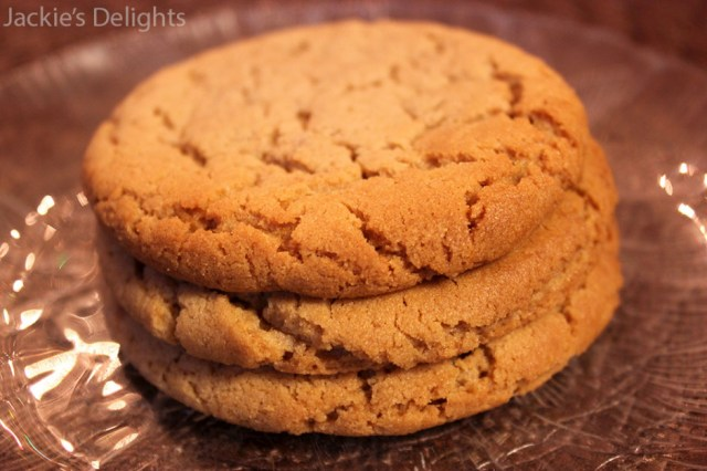 Soft and Chewy Peanut Butter Cookies.1