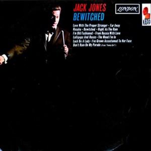 1963 bewitched the official jack jones website. Black Bedroom Furniture Sets. Home Design Ideas