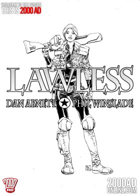 LAWLESS-