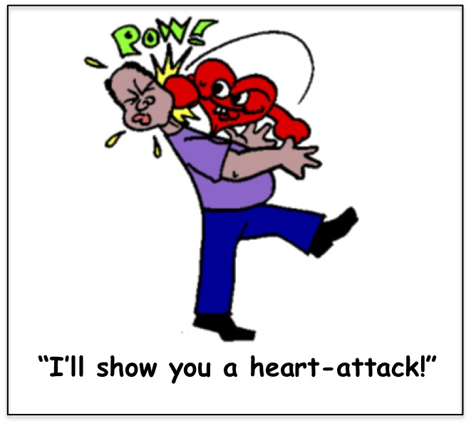 why we do what we do the evidence  or lack of  behind anticoagulation in acs dr alex le cardiac arrest clipart cardiac rehab clipart