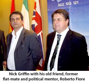Griffin Fiore