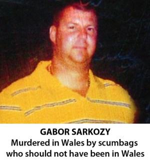 Gabor Sarkozy