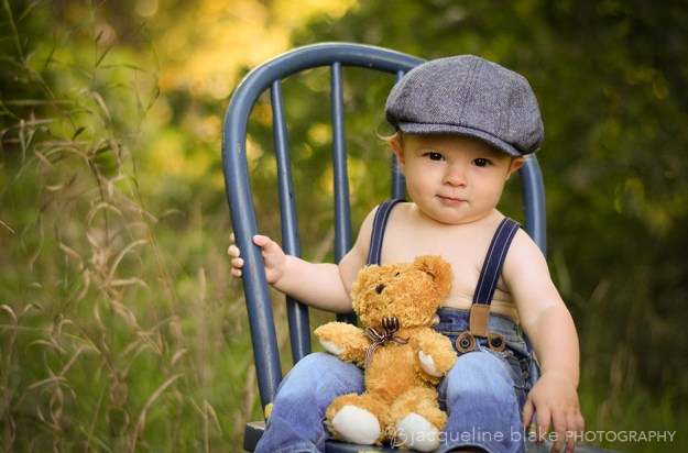 outdoor baby portrait photography, ham lake, andover, minneapolis photographer