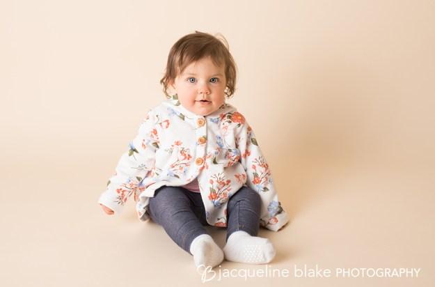 Ham Lake photographer, studio, baby pictures