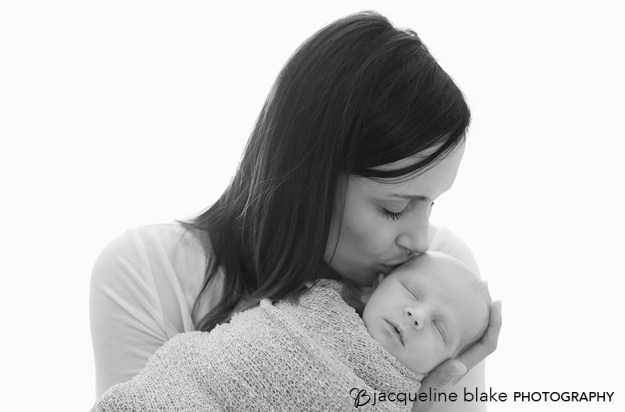 Mother, baby, newborn, posed photos