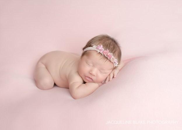 Ham Lake Newborn Photographer