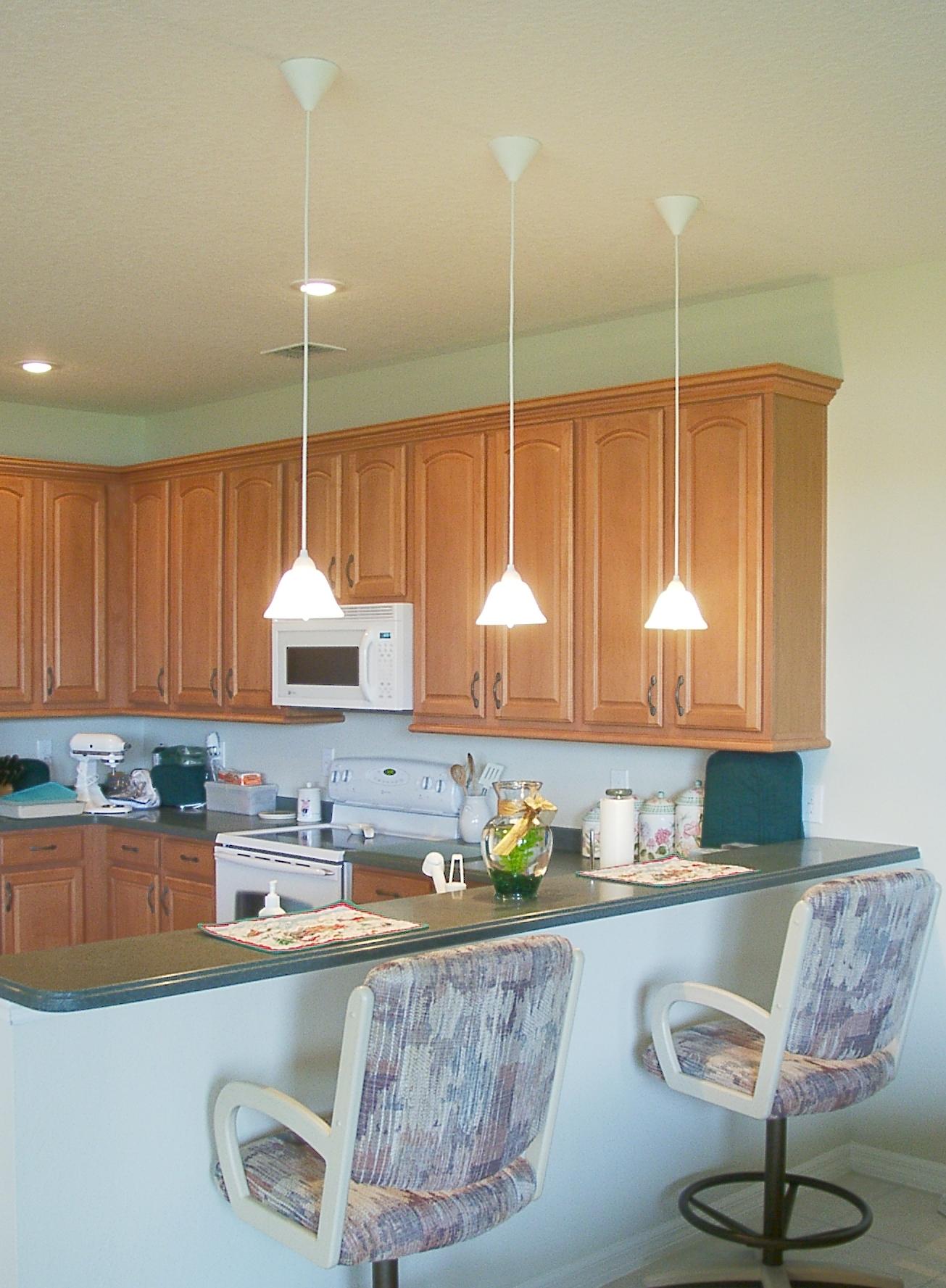 pendant lights over kitchen bar kitchen light pendants Pendant Lighting