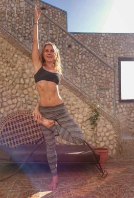 Jade Lizzie Yoga