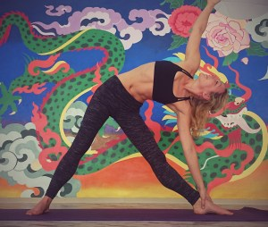Yoga Classes Nottingham