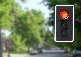 Countdown Traffic Light