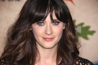 Zooey Deschanel 5 Seleb Hollywood yang Bermata Indah